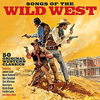 Songs Of The Wild West / Various