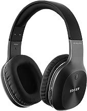 Edifier W800BT Bluetooth Headphones – Over-The-Ear Wireless Headphone, 50 Hours..