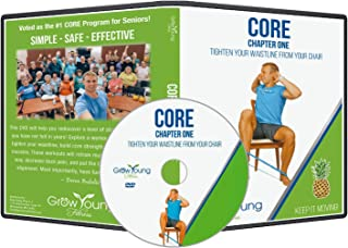 seated resistance band exercises for seniors