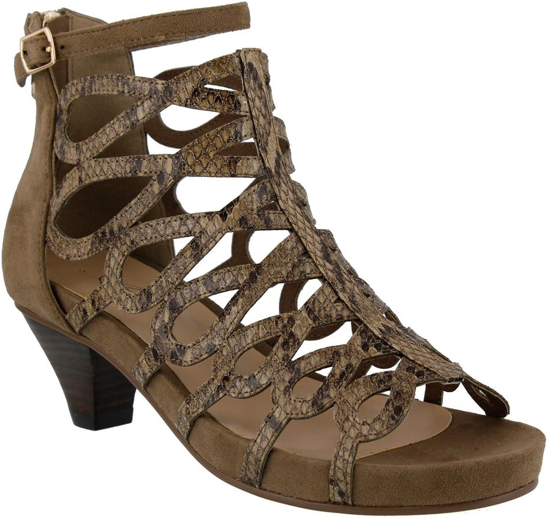 AZURA Womens Glamour Lydney Sandal