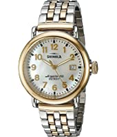 Shinola Detroit - The Runwell 36mm - 10000237