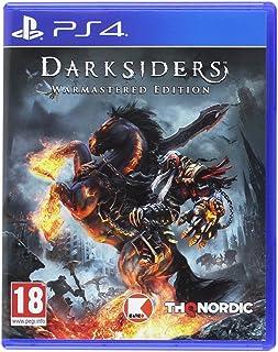 Darksiders Warmastered - PlayStation 4