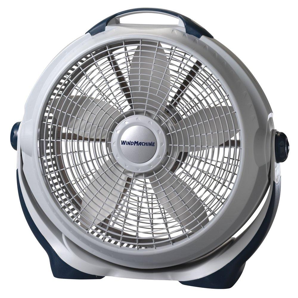 Lasko 3300 Machine Energy Efficient Speeds