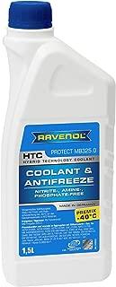 RAVENOL J4D2022-1 HTC Coolant Antifreeze Premix (MB 325.0) (G11) (1.5 Liter)