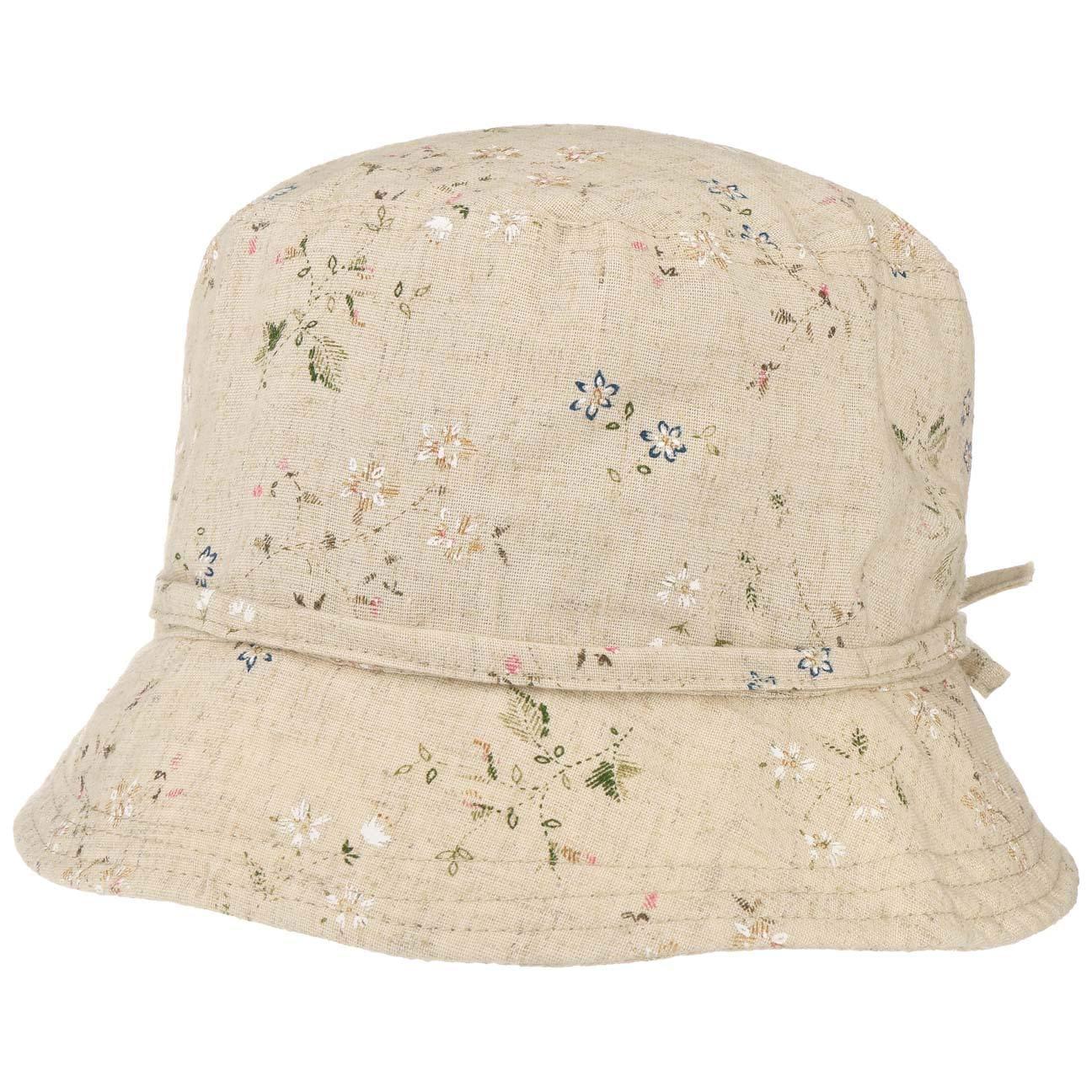 Lipodo Sombrero de Piel Artificial trilbysombrero Tela Trilby
