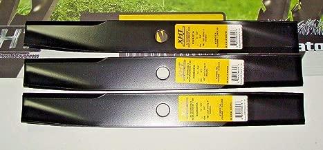 XHT 3 USA HD Blades for KUBOTA 70000-25005 7000025005 48