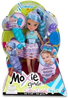 Moxie Girlz Magic Hair Cotton Candy Style Doll - Sophina by MGA