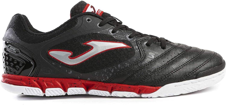 Joma Soccer shoes LIGA 5 Indoor 921 Black Calcetto Scarpa