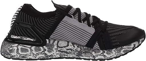 Black/White/Black/White/DGH Solid Grey