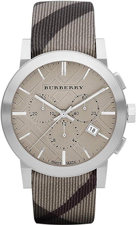 Orologio burberry bu9358