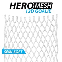 East Coast Dyes Goalie HeroMesh 12D