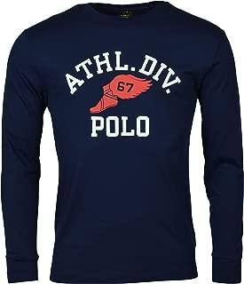 Mens Cotton Classic Fit Graphic T-Shirt