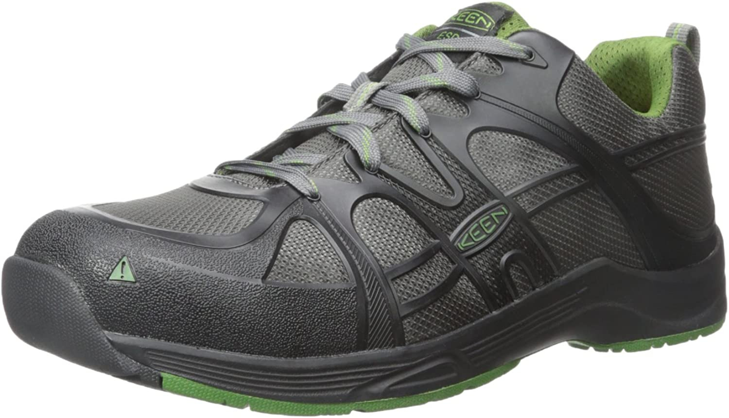 KEEN Utility Men's Durham at ESD Work Boot