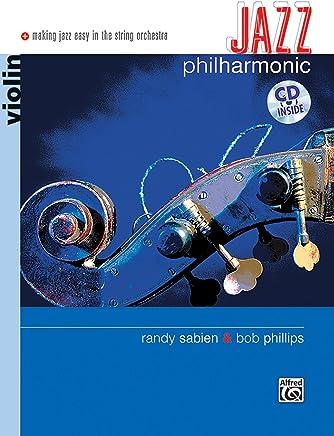 Jazz Philharmonic for Violin