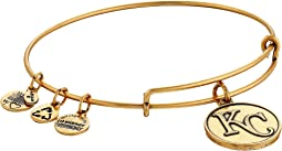 Alex and Ani - MLB® Kansas City Royals Charm Bangle