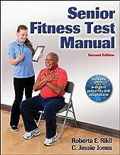 Best the senior fitness test Reviews