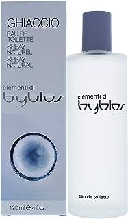 Byblos - Agua de coloniaGhiaccio120ml