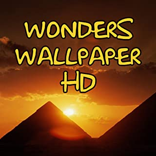 Wonders HD Wallpaper
