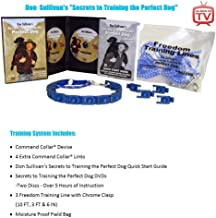 Don Sullivan's Secrets to Training The Perfect Dog® System: Turn Your Dog into The Perfect Dog!