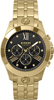 Versus Versace Mens Chrono Lion Watch VSPBH4618