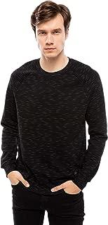 DeFacto Erkek Sweatshirt'ler Basic Sweatshirt