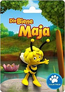 /'/'SIZES/'/' Maya The Bee Cartoon Sticker Bumper Decal