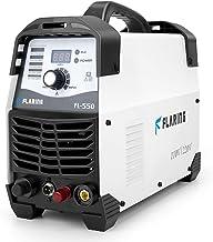 Plasma Cutter Non Touch 50 AMP 110/220V 1/2'' Clean Cut Max 16MM IGBT High Frequency Inverter Plasma Cutting Machine