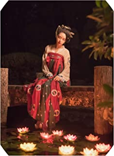2019 Summer Women Cosplay Fairy Costume Hanfu Clothing Chinese Traditional Ancient Dress