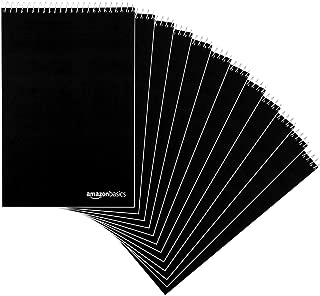 AmazonBasics Steno Books, 6