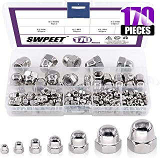 M10 10mm A2 STAINLESS STEEL FINE /& EXTRA FINE PITCH THREAD HEXAGON FULL NUTS