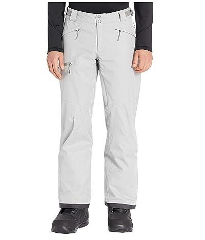 Columbia Cushman Cresttm Pants (Columbia Grey Heather/Shark) Men