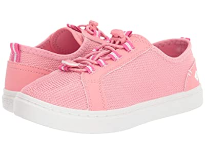 Sperry Kids Abyss Washable (Little Kid/Big Kid) (Coral) Girl