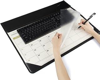 Easy Eagle Calendario Escritorio, Alfombra de Escritorio, Enero 2020 a Marzo 2021, 22.5