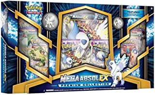 Pokémon TCG: Mega Absol-EX Premium Collection Pokemon Box