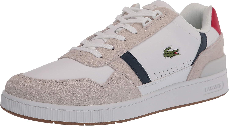 Lacoste Men's Cheap Our shop most popular SALE Start T-Clip Sneaker