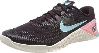 Nike Womens Metcon 4 Womens 924593-632 Size 5
