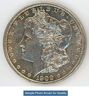 1900 O Morgan Dollar $1 Extremely Fine