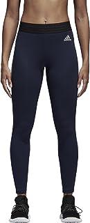 Adidas Athletics Essentials - Mallas de Deporte para Mujer, 3 Rayas