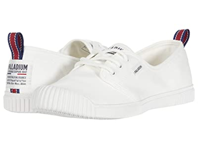 Palladium Easy SL (Star White) Women