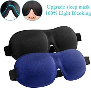 sleep eye mask by NEWVANGA