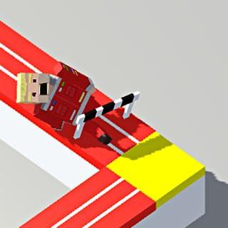 Jumpy Athletics Road