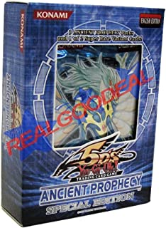 Yugioh Ancient Prophecy Special Edition SE Pack [Toy]
