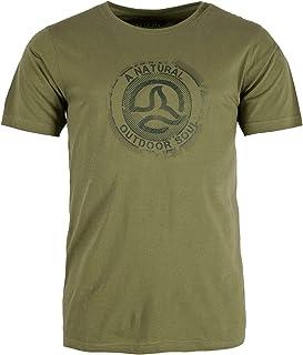 Ternua Zukur Camiseta, Hombre