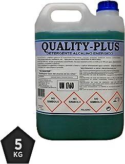 CE Quality-Plus DESENGRASANTE HIGIENIZANTE SÚPER-