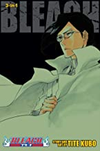 Bleach (3-in-1 Edition), Vol. 24: Includes vols. 70, 71 & 72 (24)
