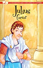 Shakespeare: Julius Caesar (Sweet Cherry Easy Classics)