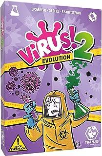 Amazon.es: virus juego cartas: Juguetes y juegos