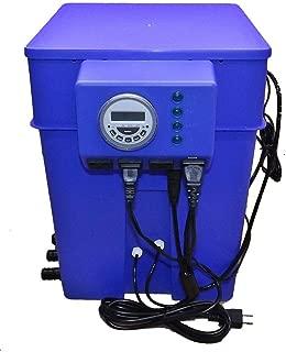 Best ebb n flow hydroponic system Reviews