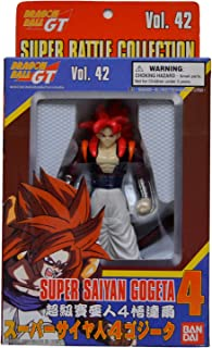 Dragon Ball GT Vol. 42 Super Saiyan Gogeta Action Figure