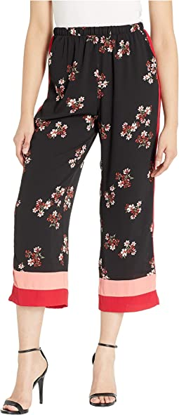 Feel The Flower Pants